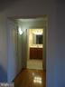 Hallway to  Guest Suite (Bedroom & Bathroom) - 485 HARBOR SIDE ST #306, WOODBRIDGE