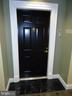 Unit 306 Entry Door - 485 HARBOR SIDE ST #306, WOODBRIDGE