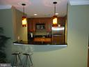 Condo Community Shared Kitchen Available - 485 HARBOR SIDE ST #306, WOODBRIDGE