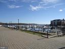 Belmont Bay Marina Slips for Power & Sail Boats - 485 HARBOR SIDE ST #306, WOODBRIDGE