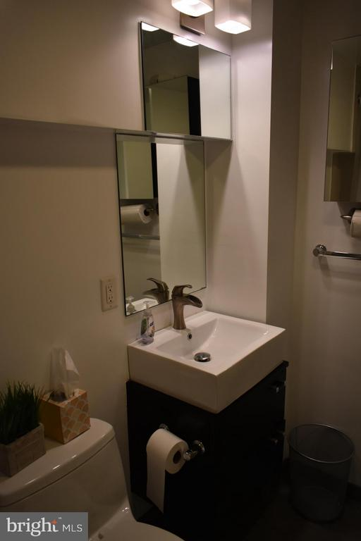 New Basin, Tub, fixtures, etc. - 2339 40TH PL S #001, WASHINGTON
