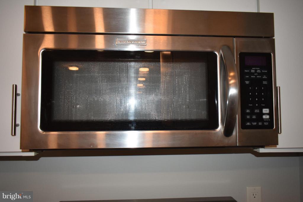 NEW Microwave - 2339 40TH PL S #001, WASHINGTON