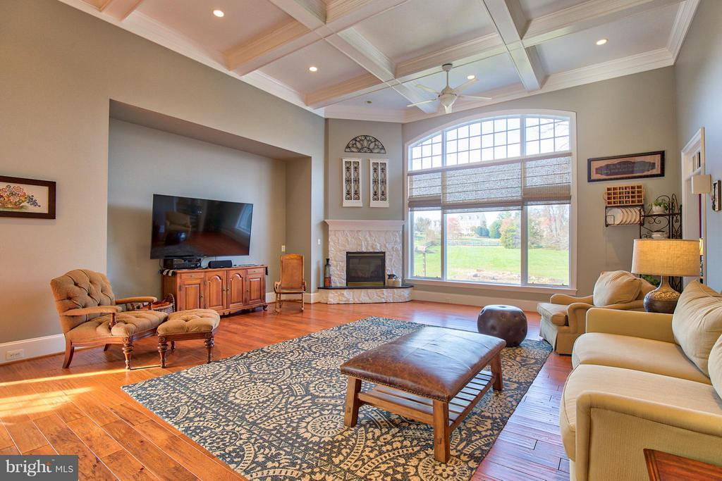 Family Room - 17276 SIMPSON CIR, PAEONIAN SPRINGS