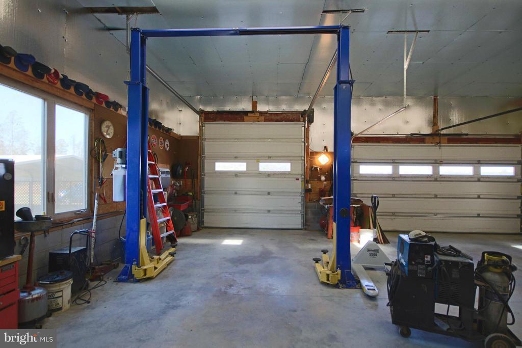 Interior (General) - 1583 ROOT SWAMP RD, TAPPAHANNOCK