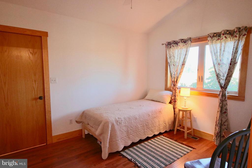 Bedroom - 1583 ROOT SWAMP RD, TAPPAHANNOCK