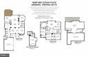 Floor plan for 18349 Mid Ocean Pl, Leesburg - 18349 MID OCEAN PL, LEESBURG