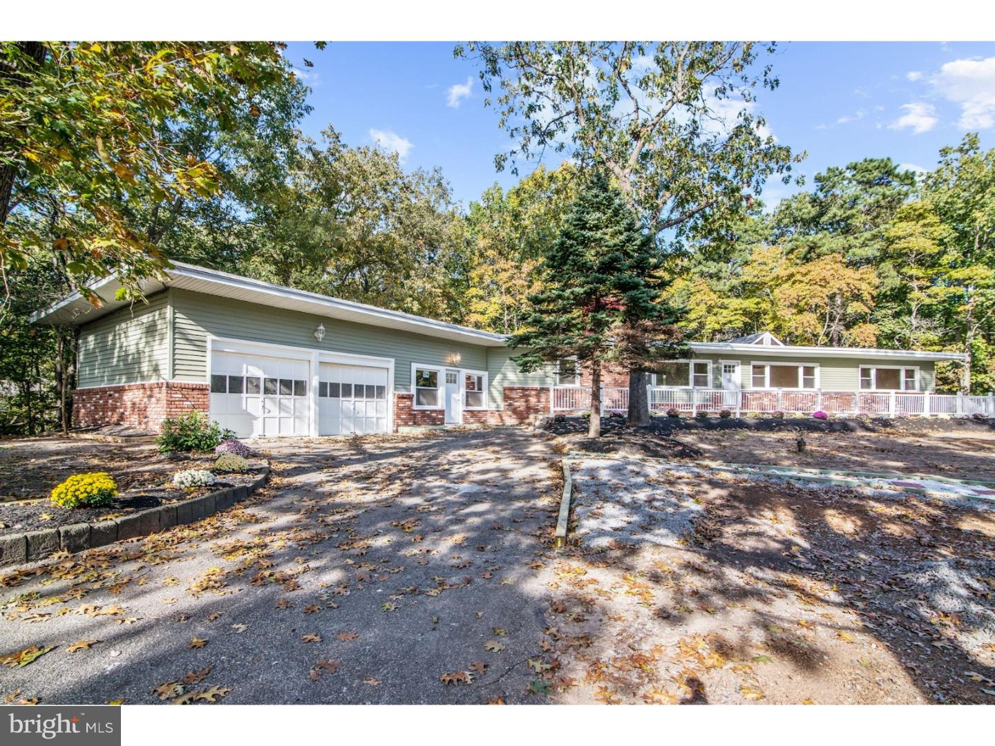 Single Family Home for Sale at 201 W BRANCH Avenue Pine Hill, New Jersey 08021 United States