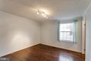 Bedroom (Master) - 416 APPLETREE DR NE, LEESBURG