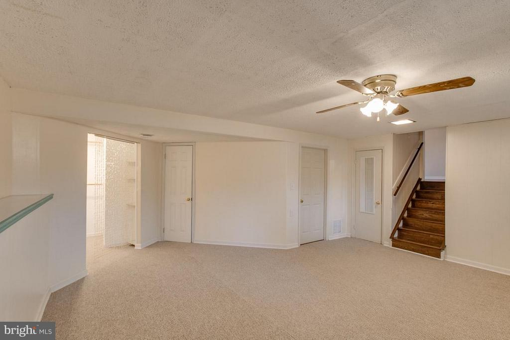Basement or 4th Bedroom - 416 APPLETREE DR NE, LEESBURG