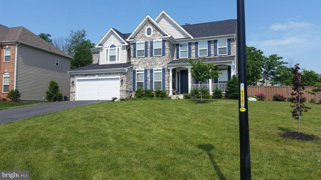View - 2703 CASSIDY CT, WINCHESTER