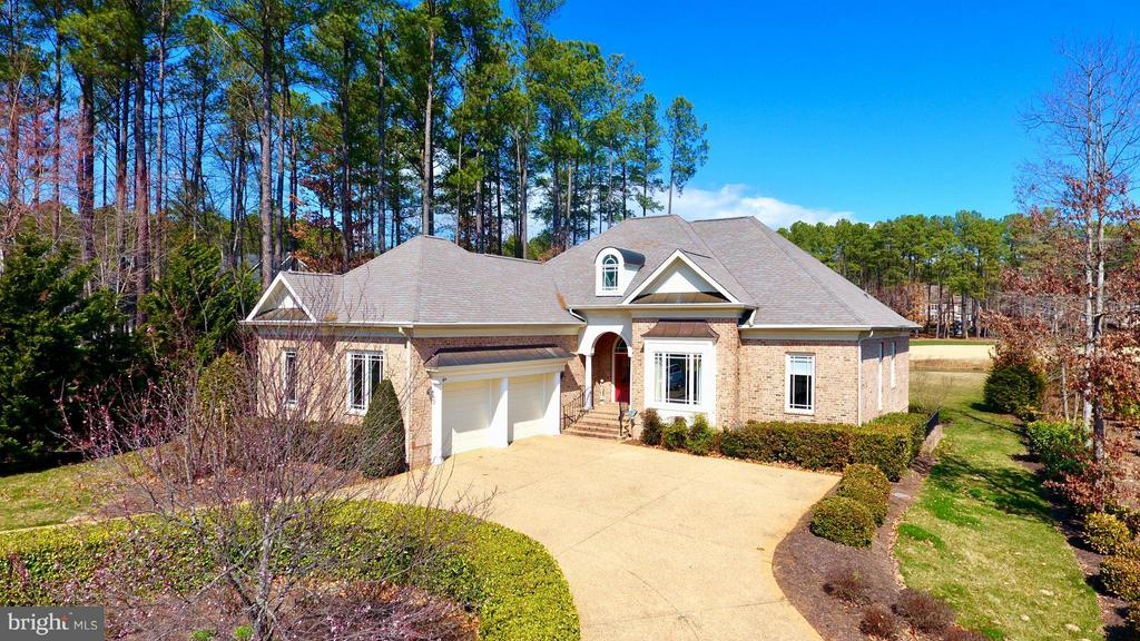2-Car Garage - 11801 FAWN LAKE PKWY, SPOTSYLVANIA