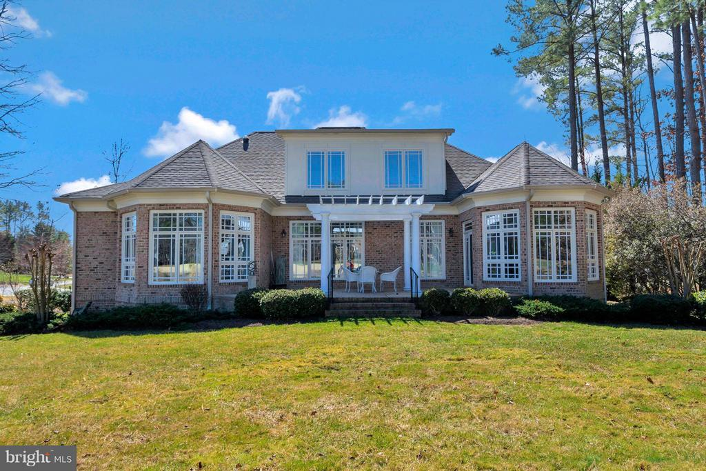 Charming French Country Living - 11801 FAWN LAKE PKWY, SPOTSYLVANIA