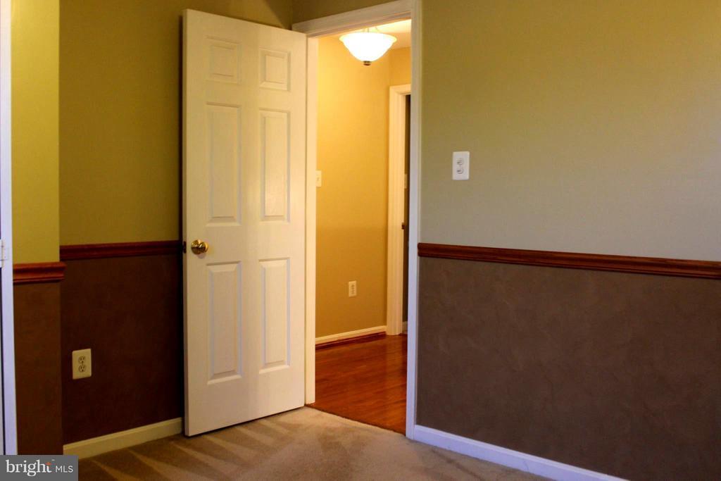 Bedroom - 7 PEACHY CT, STAFFORD