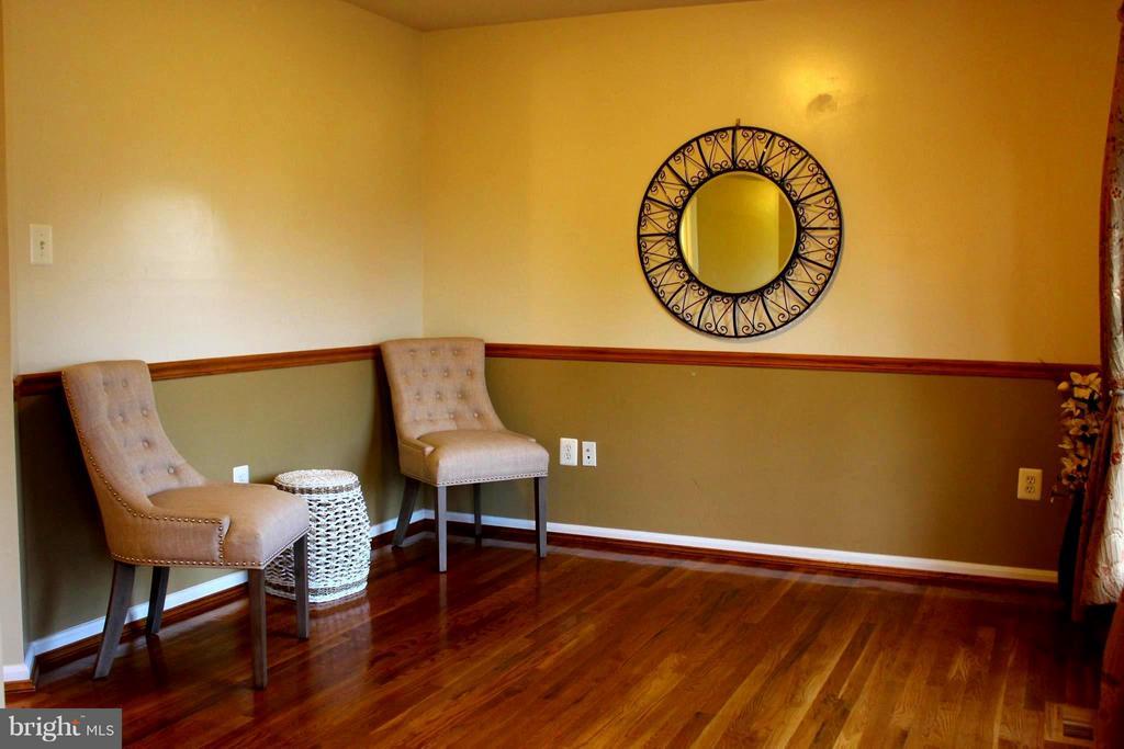 Living Room - 7 PEACHY CT, STAFFORD