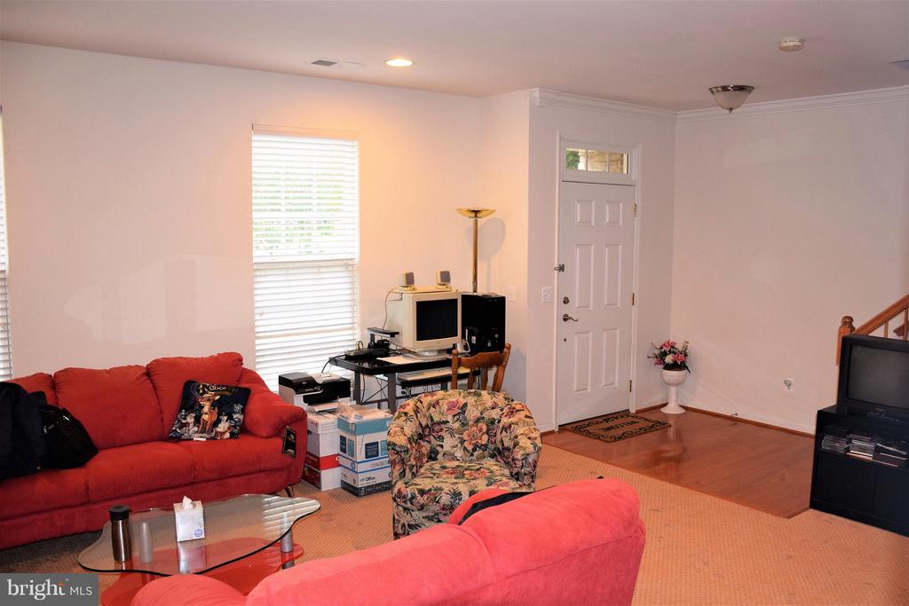 Lower / Entry-level Family Rm - 19342 GARDNER VIEW SQ, LEESBURG