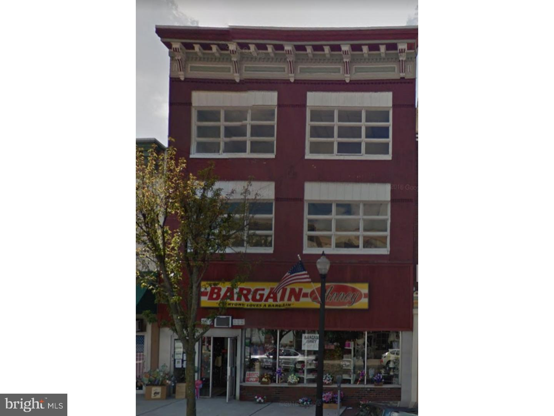 Single Family Home for Sale at 104 N MAIN Street Shenandoah, Pennsylvania 17976 United States