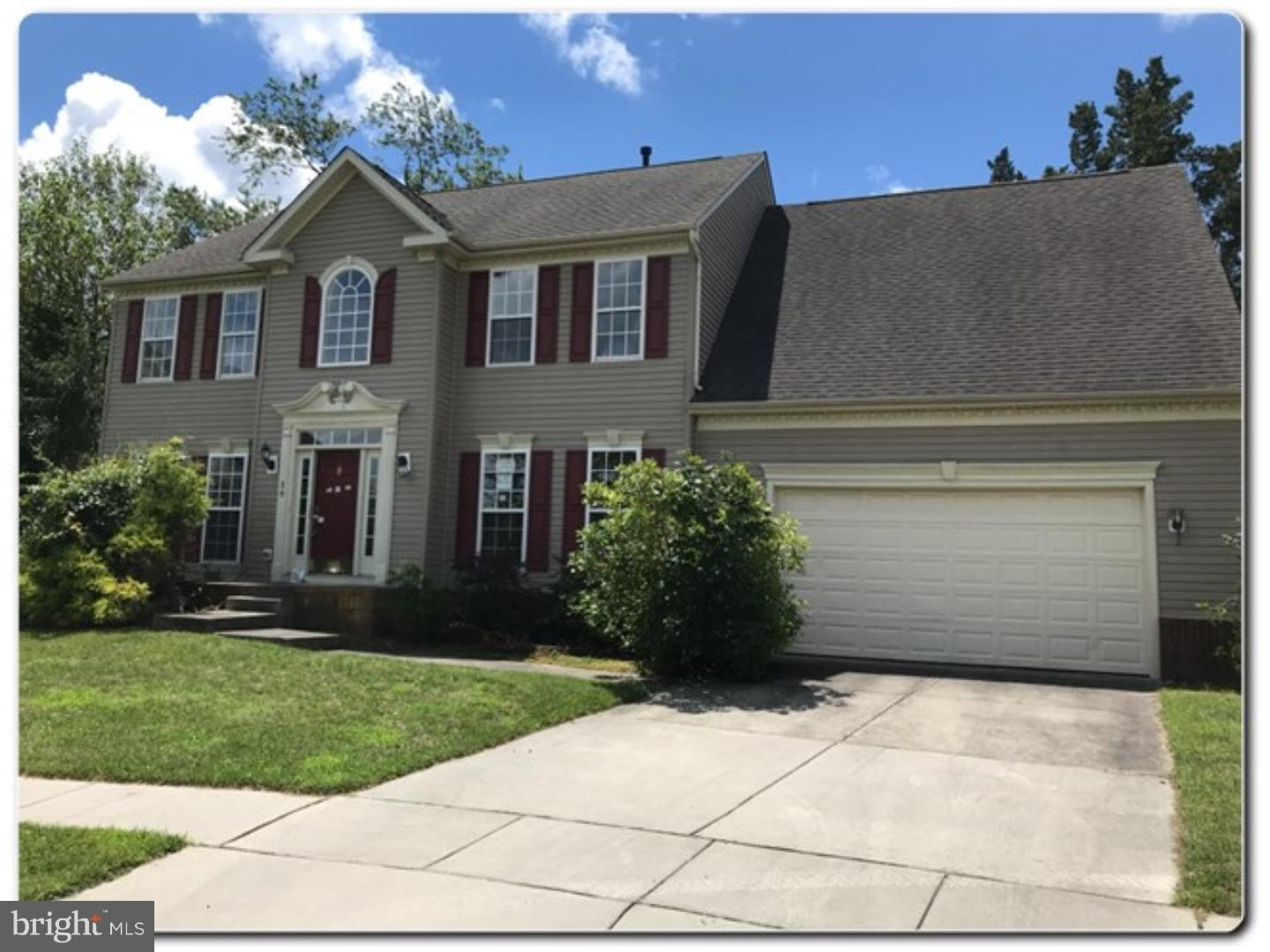 Single Family Home for Sale at 26 JACK SLOAN Court Northfield, New Jersey 08225 United States