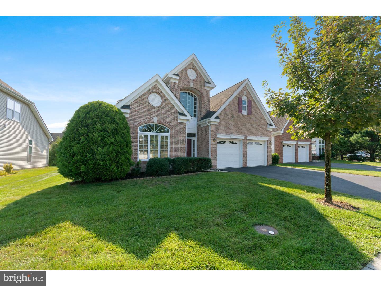Single Family Home for Sale at 103 MERLINO Lane Mays Landing, New Jersey 08330 United StatesMunicipality: Hamilton Township