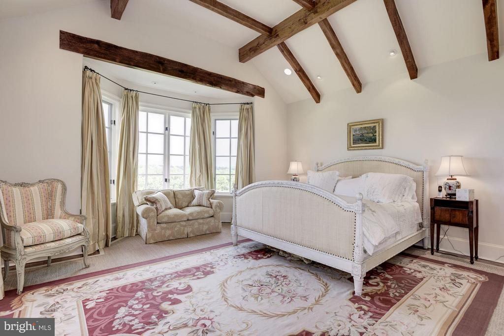 Bedroom (Master) - 21004 WILLISVILLE RD, BLUEMONT