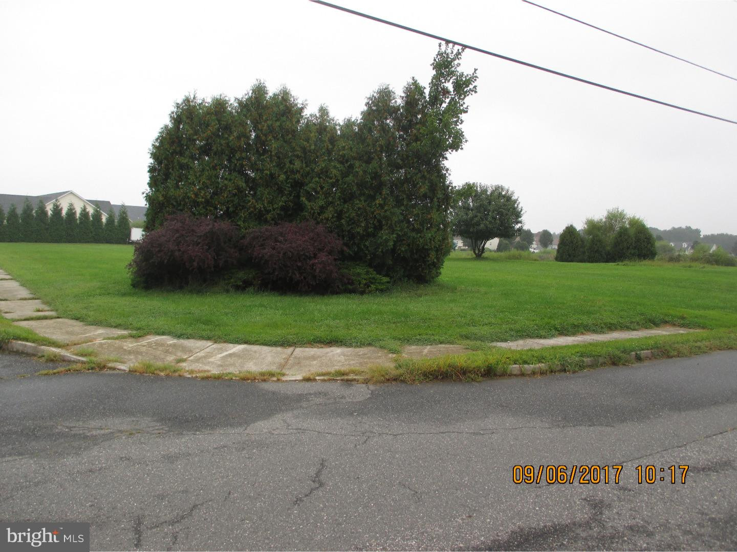 Land for Rent at MEGHANS WAY Pennsville, New Jersey 08070 United States