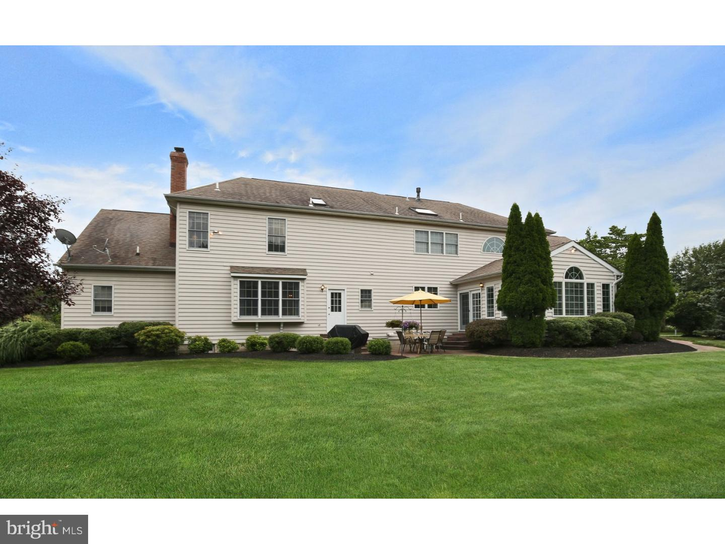 Additional photo for property listing at 15 GREEN MEADOW Road  Skillman, New Jersey 08558 United States