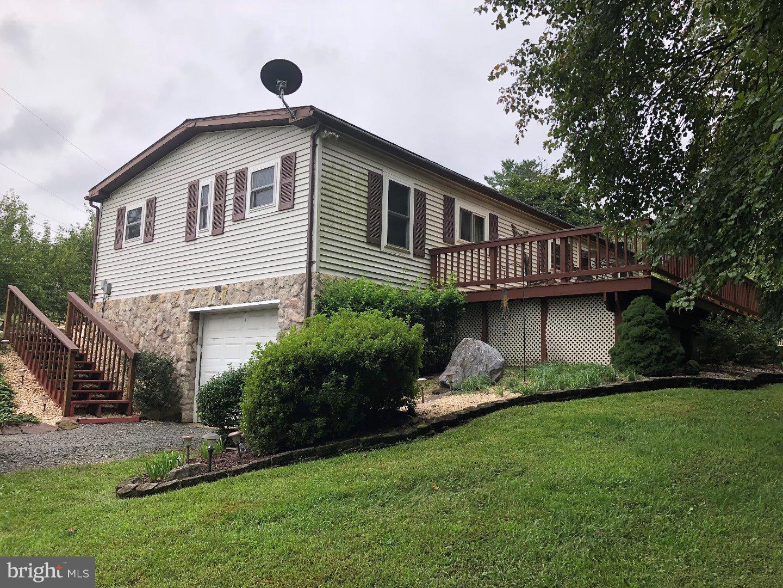 Μονοκατοικία για την Πώληση στο 24 CAMPBELL FORD Road Douglassville, Πενσιλβανια 19518 Ηνωμένες ΠολιτείεςΣτην/Γύρω: Union Township