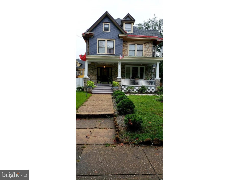 Photo of home for sale at 2104 Baynard Boulevard, Wilmington DE