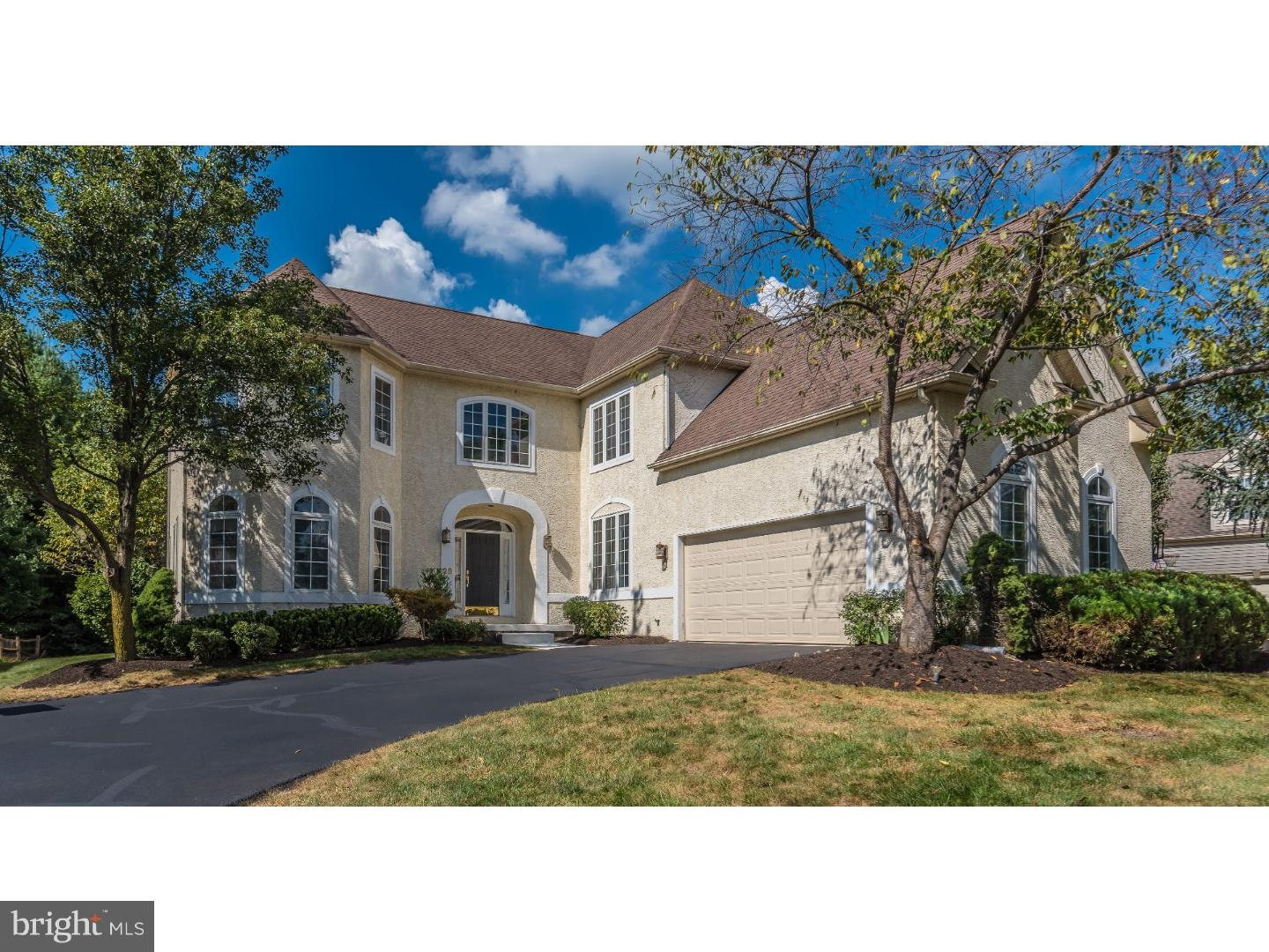 Property for Sale at 28 LENAPE Drive New Hope, Pennsylvania 18938 United States