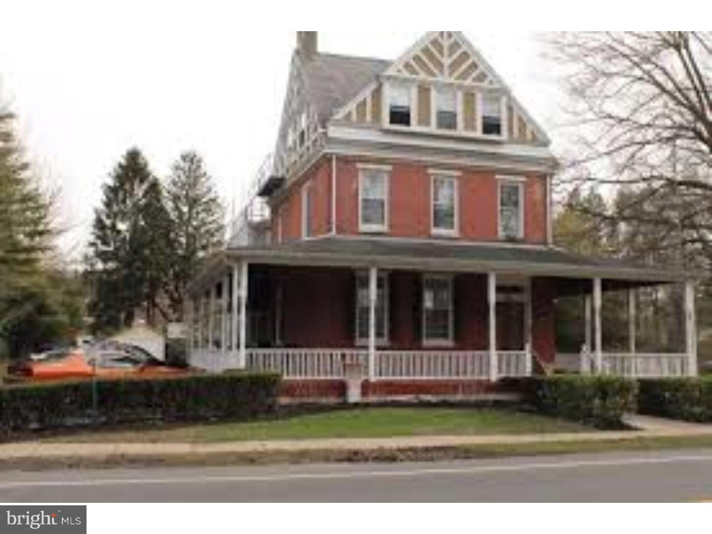 Single Family Home for Sale at 66 WARREN Street Beverly, New Jersey 08010 United States
