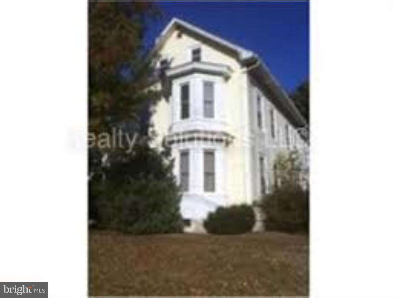 Quadraplex for Sale at 1000 CINNAMINSON Avenue Palmyra, New Jersey 08065 United States