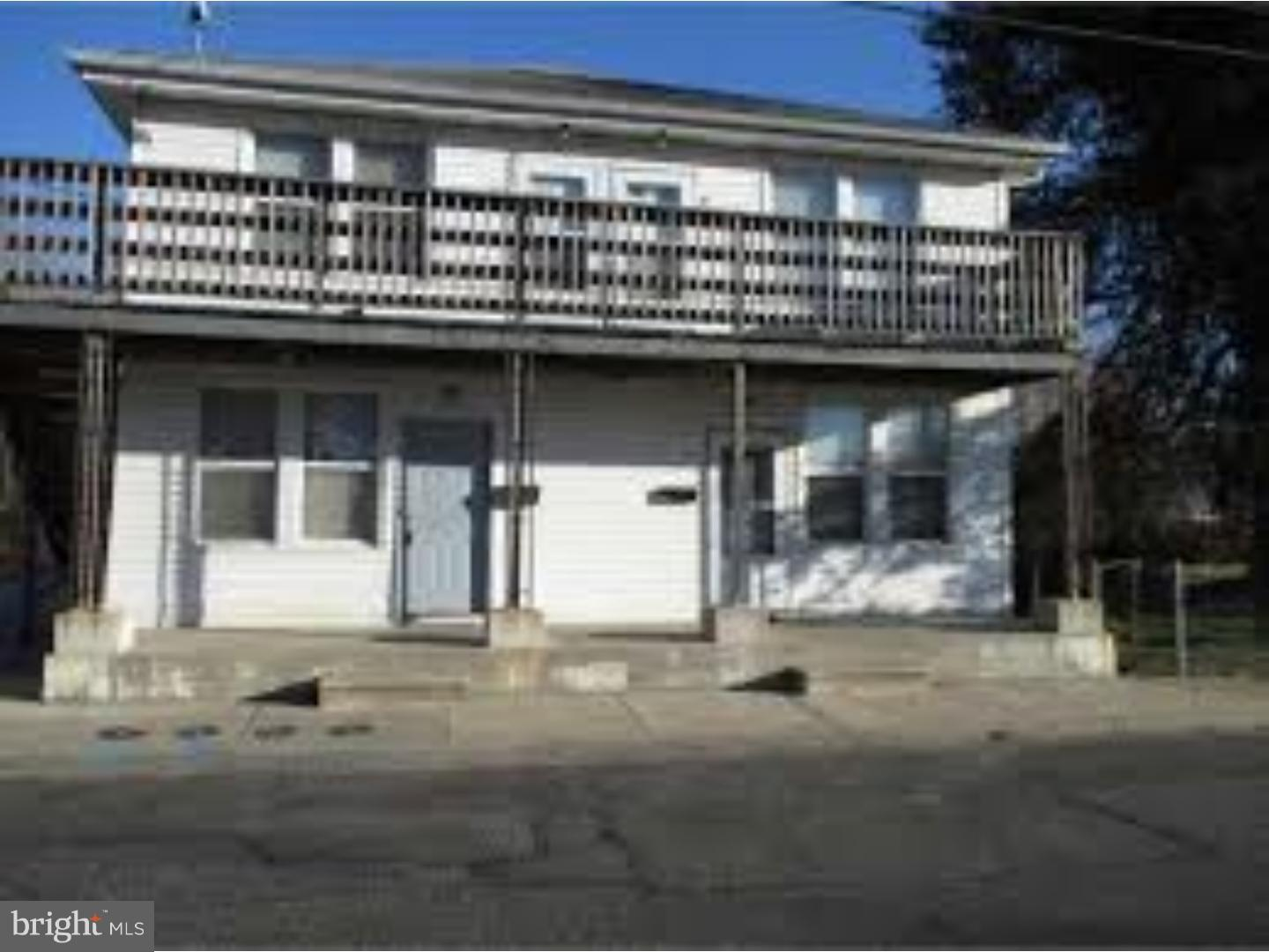 Quadraplex for Sale at 81 LANNING Avenue Penns Grove, New Jersey 08069 United States