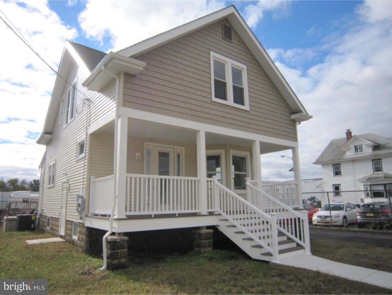 Частный односемейный дом для того Продажа на 317 CROWN POINT Road West Deptford, Нью-Джерси 08086 Соединенные Штаты