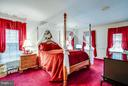 Bedroom (Master) - 6900 BERNLY CT, SPOTSYLVANIA