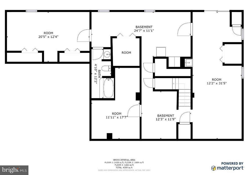 Interior (General) - 6900 BERNLY CT, SPOTSYLVANIA