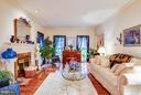 Living Room - 6900 BERNLY CT, SPOTSYLVANIA