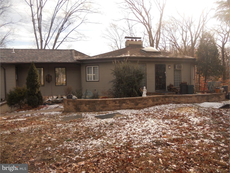 Casa Unifamiliar por un Venta en 2019 BARNSBORO Road Blackwood, Nueva Jersey 08012 Estados Unidos