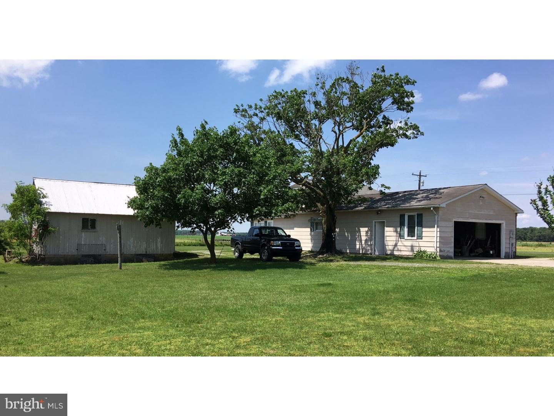 Villa per Vendita alle ore 1778 ANDREWVILLE Road Harrington, Delaware 19952 Stati Uniti