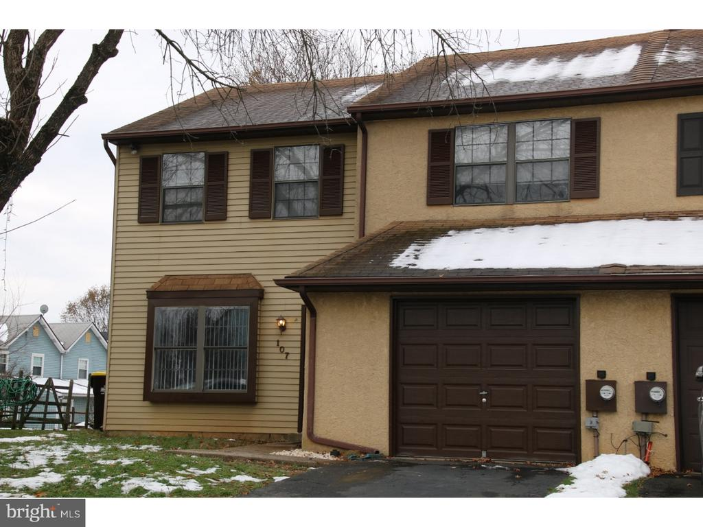 107  COBBLESTONE CIRCLE, Horsham in MONTGOMERY County, PA 19044 Home for Sale