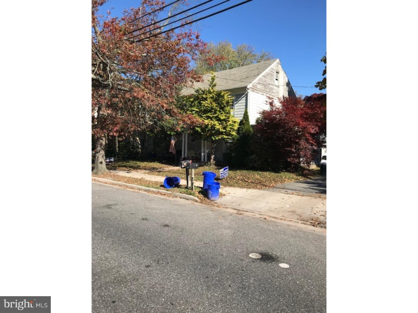 Multi Family for Sale at 149 S MAIN Street Elmer, New Jersey 08318 United States