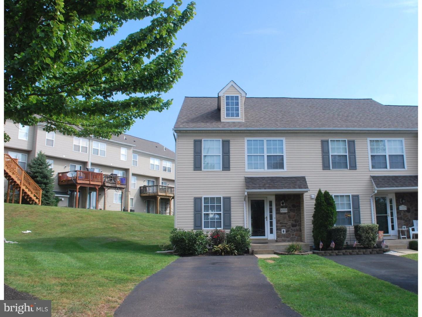Single Family Home for Rent at 4999 ESTHER REED Drive Doylestown, Pennsylvania 18902 United States