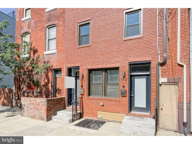 Μονοκατοικία για την Ενοίκιο στο 1812 FRANKFORD Avenue Philadelphia, Πενσιλβανια 19125 Ηνωμένες Πολιτείες