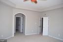 Bedroom (Master) - 43595 CARRADOC FARM TER, LEESBURG