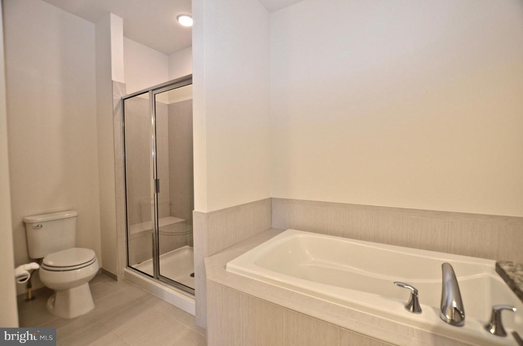 Bath (Master) - 1216 RIBBON LIMESTONE TER, LEESBURG
