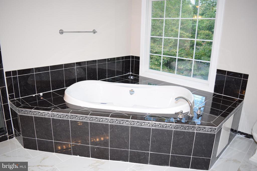 Bath (Master) - 5789 LADUES END CT, FAIRFAX