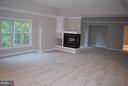 Bedroom (Master) - 5789 LADUES END CT, FAIRFAX