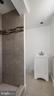 Basement Full Bathroom - 5908 ROBIN LN, SUITLAND