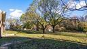 Back Yard - Full Fenced!! - 5908 ROBIN LN, SUITLAND