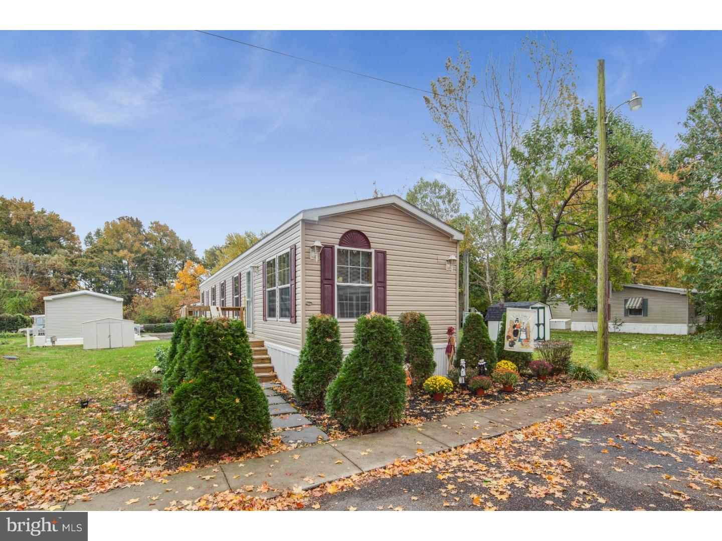 Single Family Homes for Sale at West Deptford, New Jersey 08066 United States