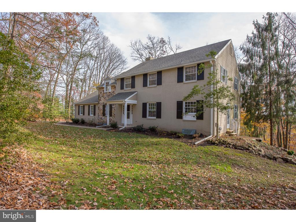 1745 S FORGE MOUNTAIN DR, Phoenixville PA 19460