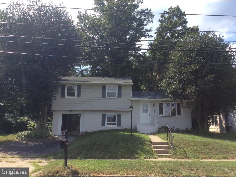 Single Family Homes のために 売買 アット Morrisville, ペンシルベニア 19067 アメリカ